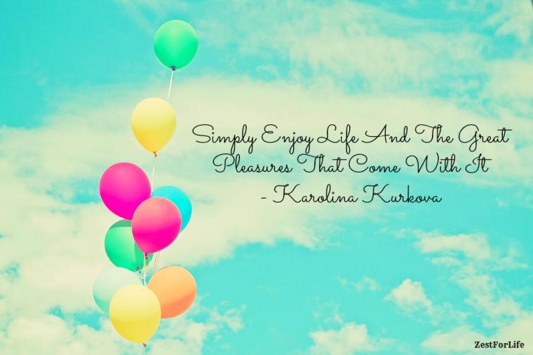 simplyenjoylife