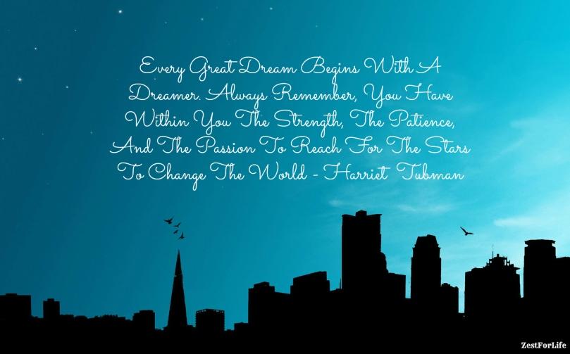 greatdream