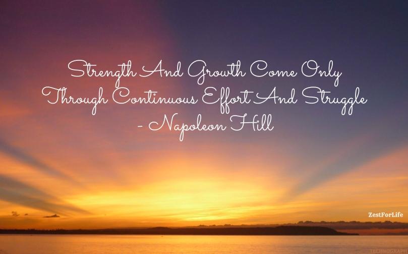 strengthgrowth